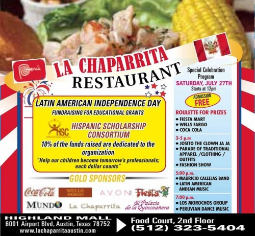 La-Chaparrita-Latin-American-independence-day-flyer_140804